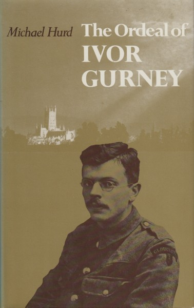 Image for The Ordeal of Ivor Gurney