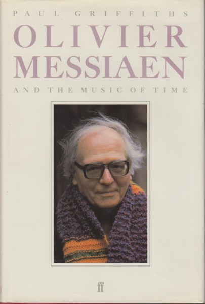 Image for Olivier Messiaen and the Music of Time