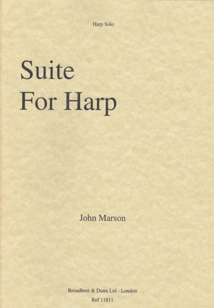 Image for Suite for Harp