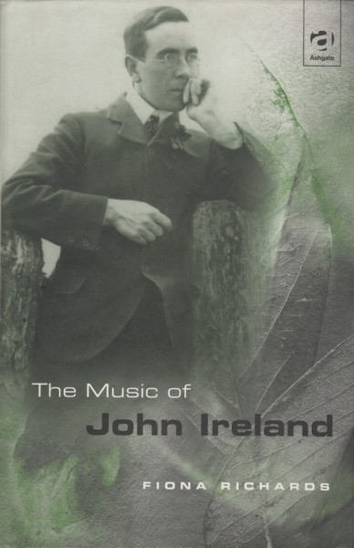 Image for The Music of John Ireland