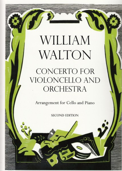 Image for Concerto for Violoncello and Orchestra - Cello & Piano