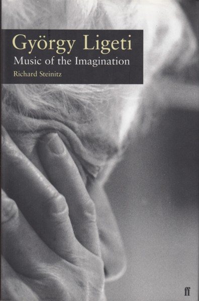 Image for György Ligeti, Music of theImagination