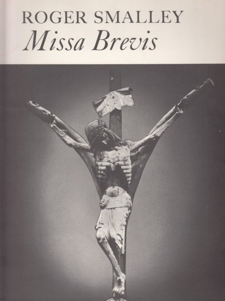 Image for Missa Brevis After William Blitheman for Sixteen Solo Voices -  Choral Score