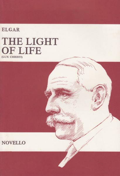 Image for The Light of Life (Lux Christi), Op.29 - Vocal Score