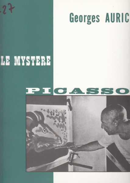 Image for Le Mystère Picasso - Piano