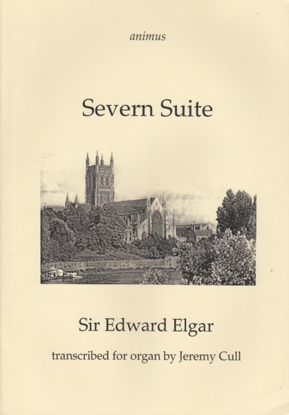 Image for Severn Suite - Organ