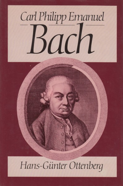 Image for Carl Philipp Emanuel Bach