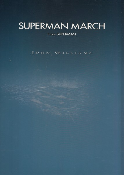 Image for Superman March from Superman