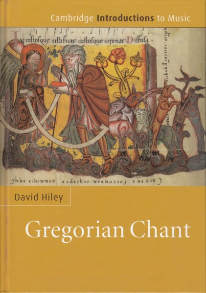 Image for Gregorian Chant