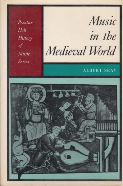 Image for Music in the Medieval World