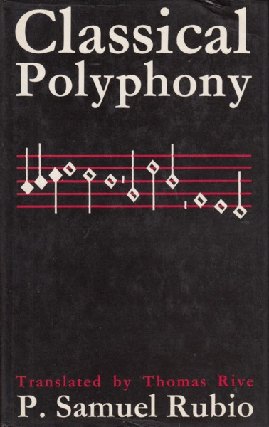 Image for Classical Polyphony