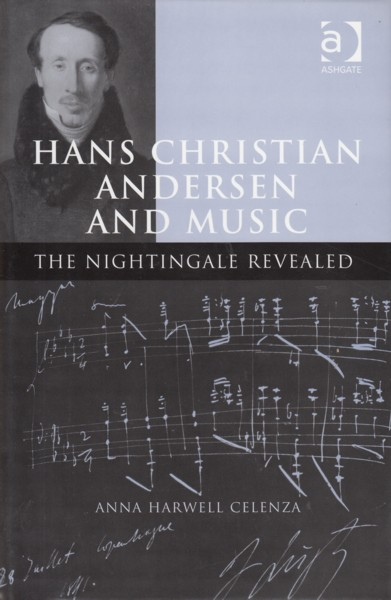 Image for Hans Christian Andersen and Music - The Nightingale Revealed