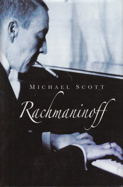 Image for Rachmaninoff