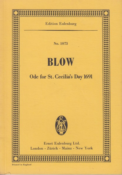 Works from PWM catalogue