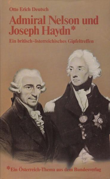 Admiral Nelson und Joseph Haydn