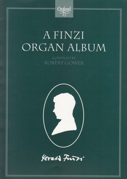 Image for Organ Album