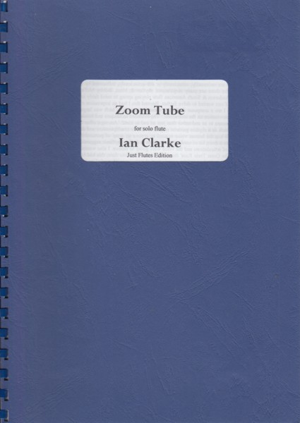 Image for Zoom Tube for Solo Flute