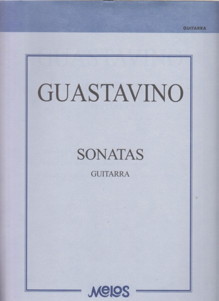 Image for Guitar Sonatas Nos.1 - 3