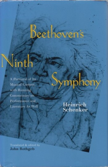 Image for Beethoven's Ninth Symphony