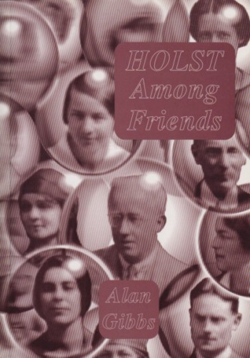 Image for Holst Among Friends