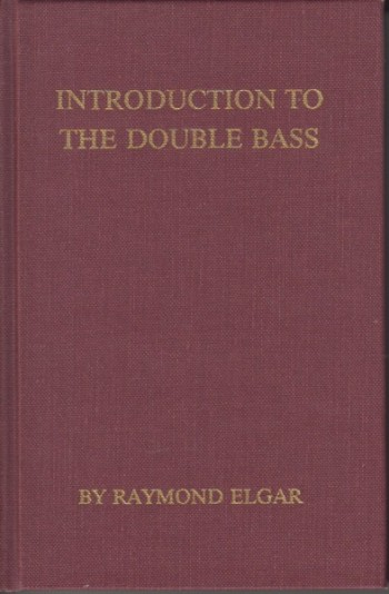 Image for Introduction to the Double Bass
