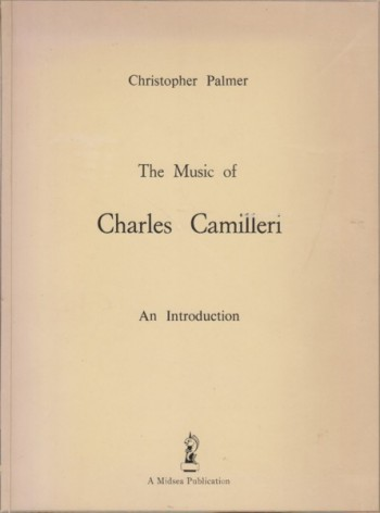 Image for The Music of Charles Camilleri - An Introduction