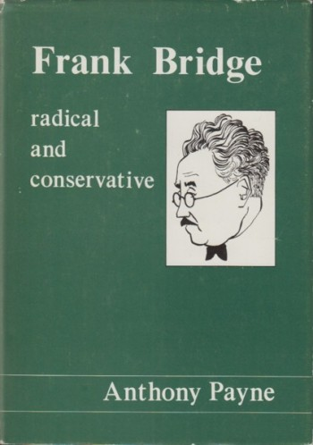 Image for Frank Bridge - Radical and Conservative