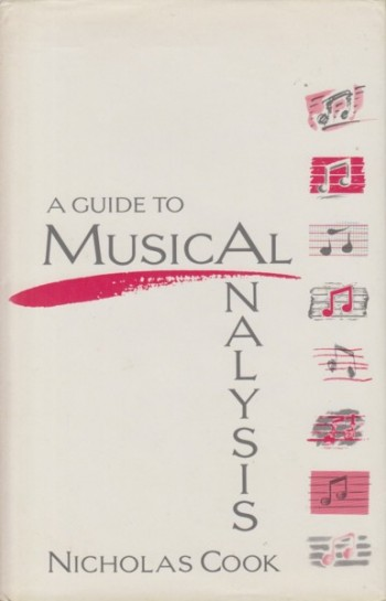 Image for A Guide to Musical Analysis