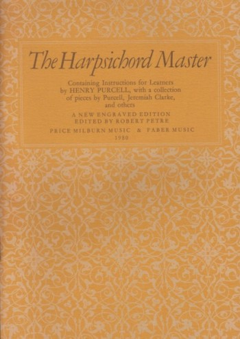 Image for The Harpsichord Master 1697