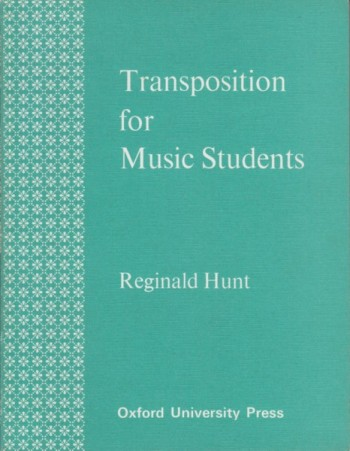 Image for Transposition for Music Students