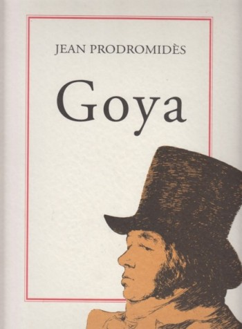 Image for Goya, Opera in 8 Acts - Vocal Score