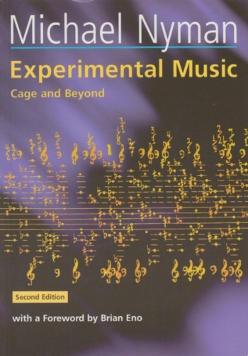Image for Experimental Music: Cage and Beyond