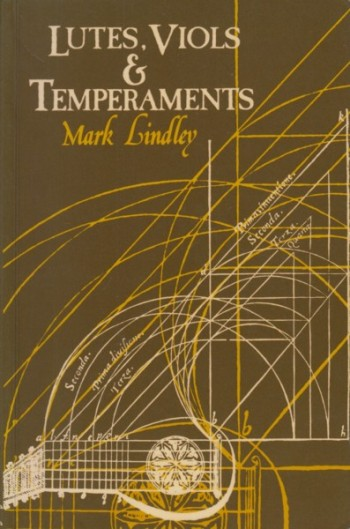 Image for Lutes, Viols & Temperaments