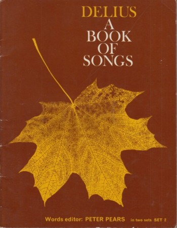 Image for A Book of Songs Set 2