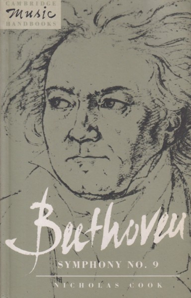 Image for Beethoven: Symphony No.9