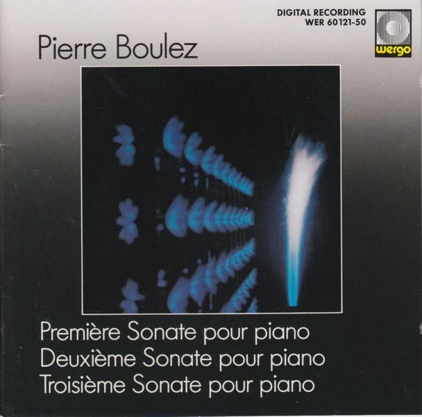 Piano Sonatas 1 - 3