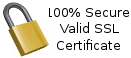 Fully Trusted SSL Certificate